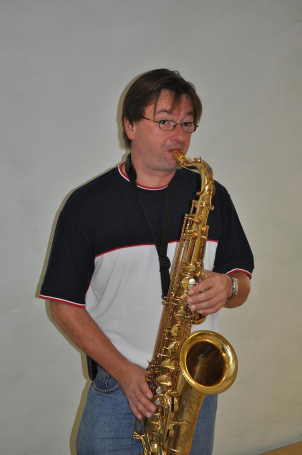 Dennis Amend